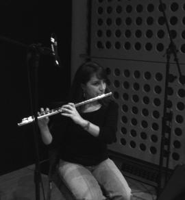 Miam Improvisation Ensemble, 2004