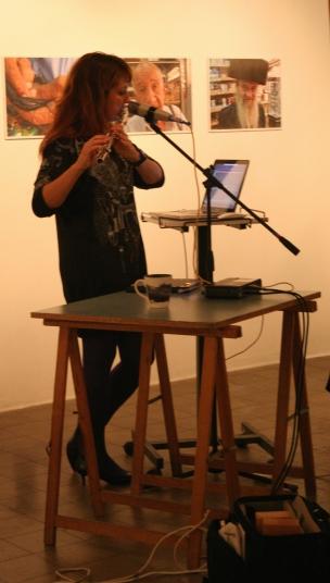 @Barbur Gallery, Jerusalem, 2011