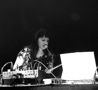 Electrosonic City @Salon, 2010