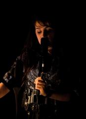 Audio Visual Days @Galata perform, 2011