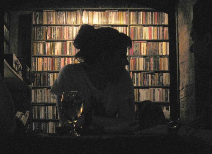 DJ Set @Karga, 2011