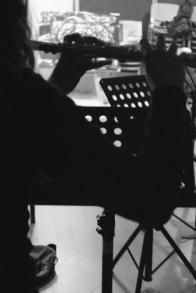 Miam Improvisation Ensemble, 2008