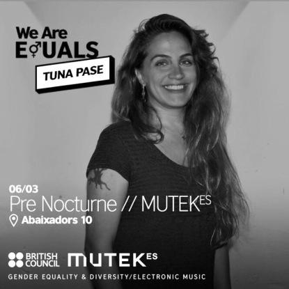 @Mutek Tuna